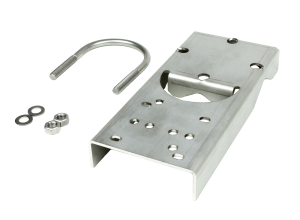 Mounting bracket & assembly kit