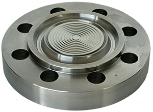 Flanged Diaphragm Seals