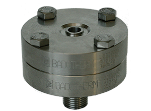 Threaded Diaphragm Seals